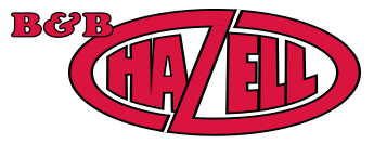 BB Hazell Sheet Metal Logo