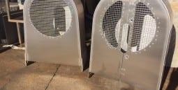 Steel Repairs Mackay - B & B Hazell Sheet Metal Works