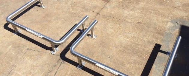 Custom guards built by a steel fabrication team in Mackay -B & B Hazell Sheet Metal Works