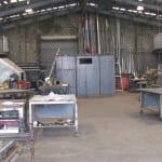 B & B Sheetmetal Factory in Mackay - B & B Hazell Sheet Metal Works
